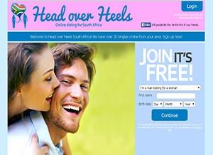 HeadOverHeels.co.za Review