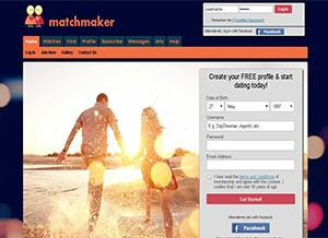 MatchMaker.co.za Review