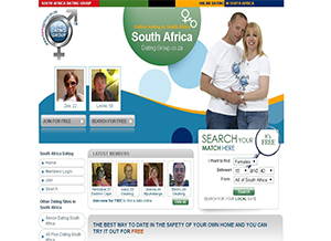 online dating reviews south africa