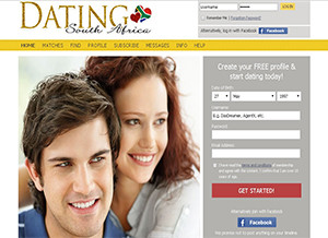 Sa dating sites