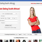 The Dating South African Review